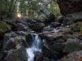 Site naturel des cascades et moulins du Deiro