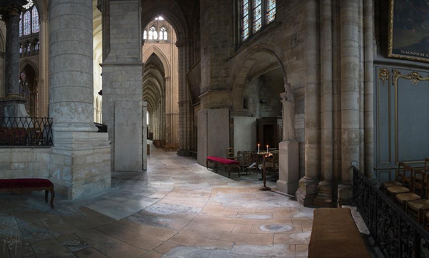 Cathédrale Saint-Étienne de Châlons-en-Champagne