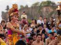Spectacle de danses Kecak