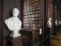 Grande bibliothèque du Trinity College